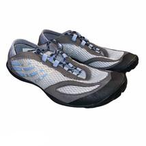 Merrell Pace Glove Lavender Lustre Barefoot Sneaker Shoes Vibram Soles Size 7 - $21.99