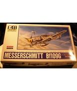 Arri messerschmitt bf109g thumbtall