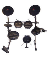 Pintech E-Session Electric Drum Kit Set - $1,950.00