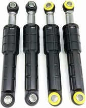 4 PCS Genuine Samsung Washer Shock Absorber  DC66-00470A DC66-00650D DC6... - $54.99