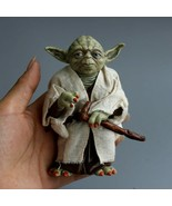 Star Wars Monster Yoda Darth Vader Action Figure Doll Toys The Force Awakens - $15.46