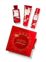 New Bath & Body Works Japanese Cherry Blossom Gift Easel-style Box Set - $39.27