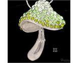 Jss green mushroom 1 thumb155 crop