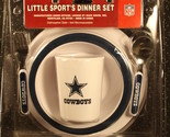 Cowboys dish set front thumb155 crop