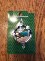 """Christmas Tree Ornament Collectible """"Mom Is An Angel On Earth"""" Ships N 24h - $16.81"""