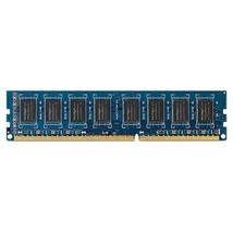 HP 4 GB DDR3 SDRAM Memory Module - 4 GB (1 x 4 GB) - 1333MHz DDR3-1333/PC3-10600