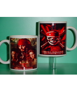 Pirates of the Caribbean 2 Photo Designer Colle... - $14.95