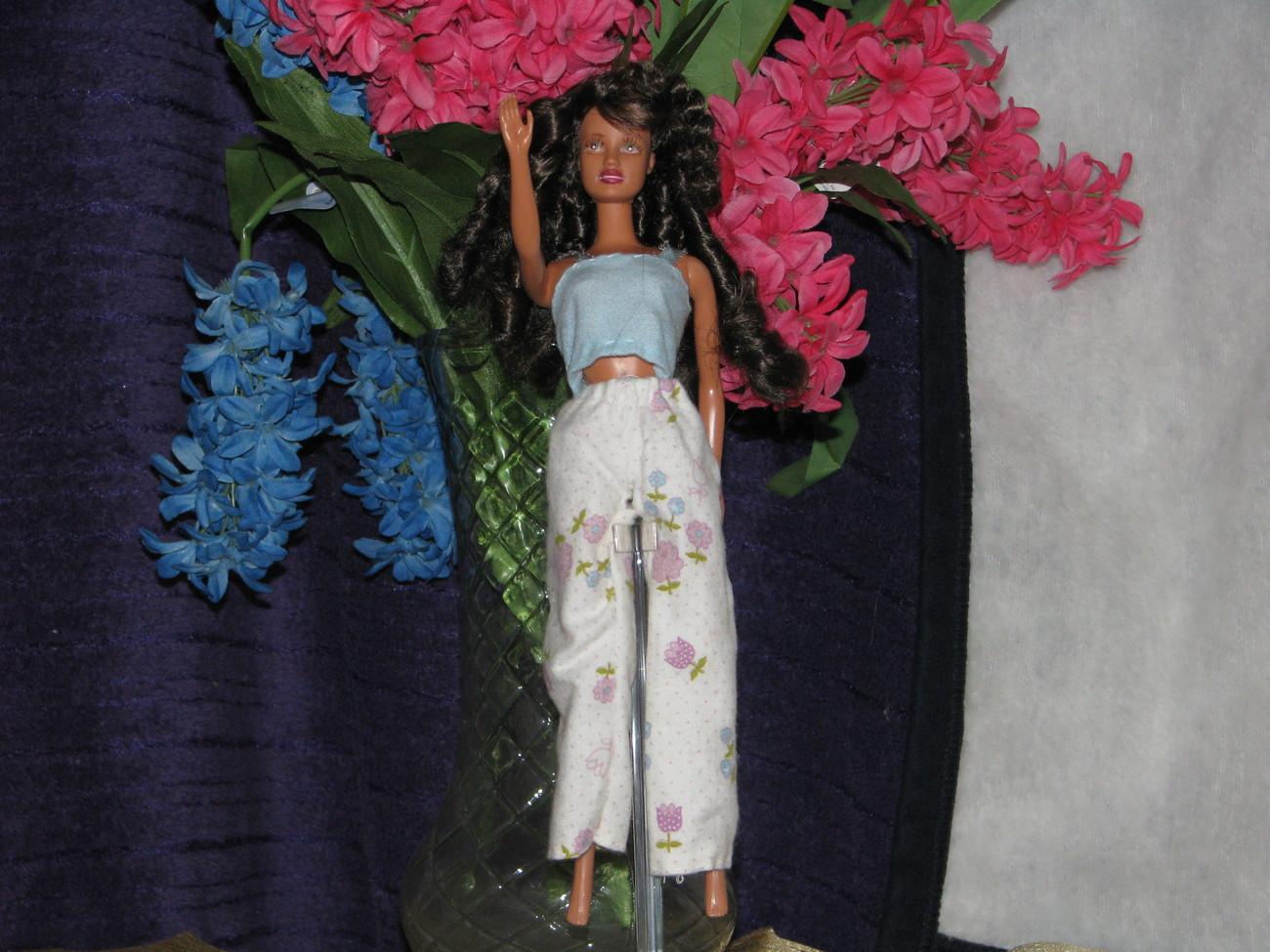 Fashion Doll Lexi OOAK Barbie