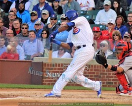 NEW Addison Russell Chicago Cubs Original Pic 8x10 or upgrade to 13x19 - $4.99