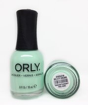 Orly Nail Lacquer for Women, No.20925 Big City Dreams, 0.6 Ounce - $6.44