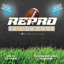 Repro Football 2016 Rosters - $30.00