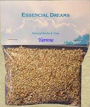 Yarrow ~Organic Herbs~ 1 oz.
