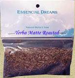 Yerba Matte Roasted ~Organic Herbs~ 1 oz.
