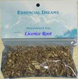 Licorice Root ~Organic Herbs~ 1 oz.
