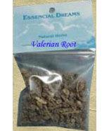 Valerian Root ~Organic Herbs~ 1/2 oz. - $4.00