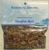 Sassafras Root ~Organic Herbs~ 1/2 oz