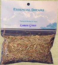 Lemon Grass ~Organic Herbs~ 1 oz.