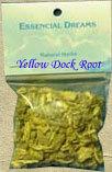 Yellow Dock ~Organic Herbs~ 1 oz.
