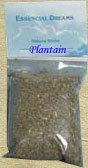 Plantain ~Organic Herbs~ 1 oz.