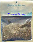 Hibiscus Flowers ~Organic Herbs~ 1 oz.
