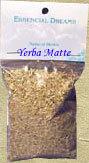 Yerba Matte Green ~Organic Herbs~ 1 oz.