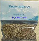 St Johns Wort~Organic Herbs~ 1 oz.