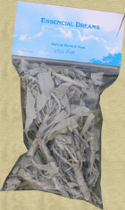 White Sage 5 ounces
