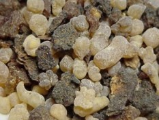Frankincense & Myrrh~Resin Incense 2 ounces