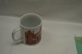 Starbucks Lausanne City Mug Collector Series 2002 Coffee Mug Collectible - $29.69