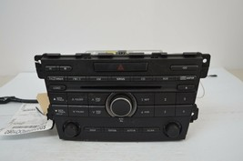 2010 2011 MAZDA CX-7 RADIO CD MP3 PLAYER EH4966ARX TESTED G33#017 - $68.31