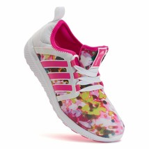 NWT Women's Adidas Fresh Bounce Famous XPRESSION Cosmic Running Shoes S81804 - $49.99