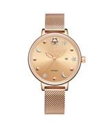 Women Watches Women's Fashion Clock Vintage Design Ladies Watch Luxury Brand Gol - $30.62