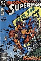 Superman #24 [Comic] DC Comics - $4.85