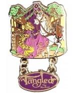 Disney Tangled DCL Disney Cruise Line Rapunzel & Maximus Kingdom Dance S... - $14.69