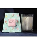 DW Home Seashells & Blossom Hand Poured Vietnam Uniquely Scented 8.17 oz... - $19.59