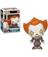 IT! The Movie Pennywise with Open Arms Vinyl POP! Figure Toy #777 FUNKO ... - $12.55