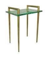 Malachite bar table thumbtall
