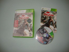 Dead Island -- Game of the Year Edition (Microsoft Xbox 360, 2012) - $8.50