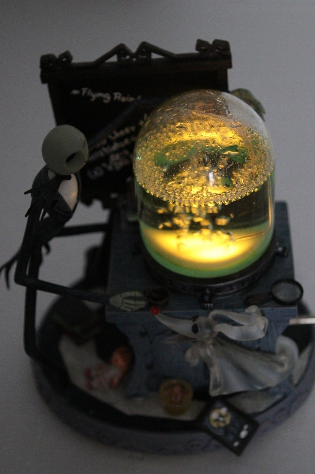 Disney Store Nightmare Before Christmas Jack and 50 similar items