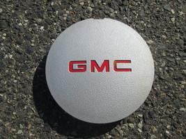 one genuine 1994 1995 GMC Sonoma S10 S15 center cap hubcap - $23.21