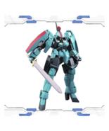 Mobile Suit Gundam Graze Ritter IRON-BLOODED ORPHANS model assembled Robot - $33.90
