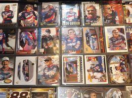 NASCAR Trading Cards - Dale Jarrett AA19-NC8081 image 8