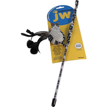 JW Black/white Cataction Ball Wand - $24.59 CAD
