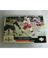 1997-98 Black Diamond #123 Steve Yzerman Hockey Card! Detroit Red Wings ... - $1.90