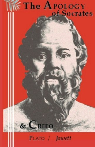 the character of socrates as exhibited on the crito