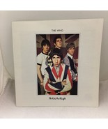Vintage 1979 The Who The Kids Are Alright Album Liner Notes Booklet Good... - $32.18