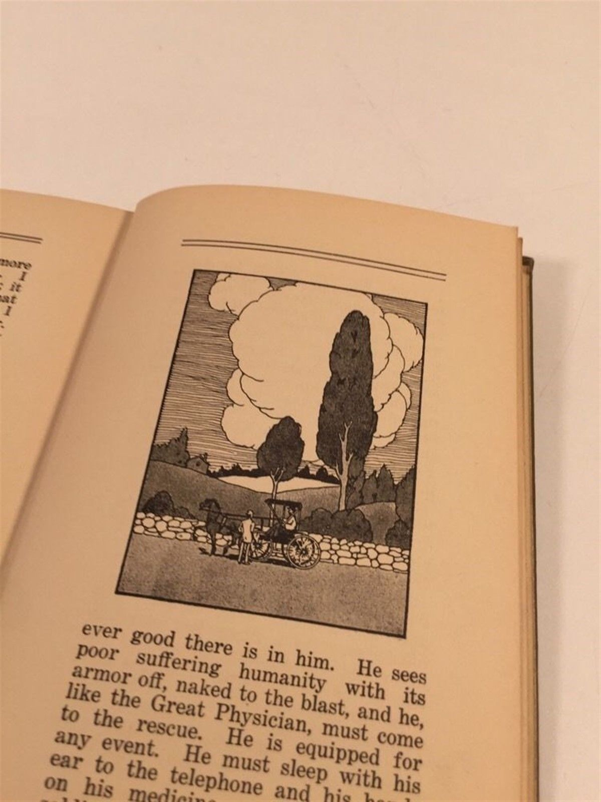 The So-So Stories - 1914 - Reed & Carnrick - Humorous Stories To Physicians