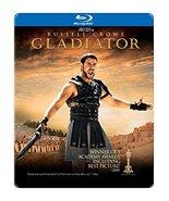 Gladiator [Blu-ray Steelbook] - $13.95