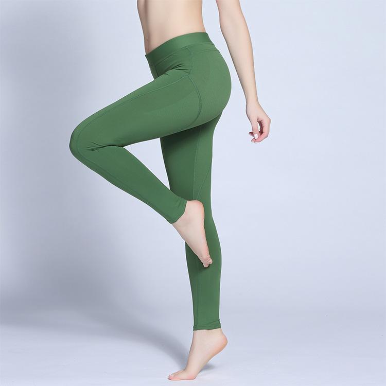 02b4239d36b new hot fitness high waist elastic legging women workout leggings push up  jeggings for women