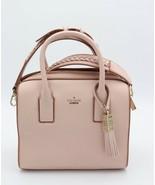 Kate Spade New York Ridley Street Rynetta Leather Satchel Convertible Ba... - $295.00